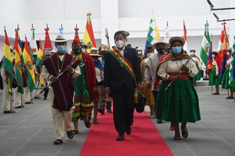 Bolivia, Perú y Chile piden protección de glaciares andinos