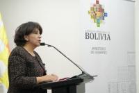 Actos conmemorativos por las víctimas del golpe de Banzer