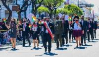Dan 18 años de cárcel a paraguayo que mató a un periodista boliviano