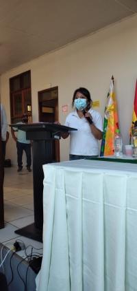 Los casos de leishmaniasis se incrementaron en las zonas tropicales del país, afectando a centenares de familias de las regiones cálidas de La Paz.