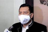 Gremios protestaron por la denuncia judicial que el Gobierno interpuso contra tres medios.