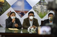 Bolivia y Brasil movilizarán 440 marines en aperación militar en Puerto Busch