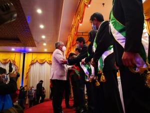 Presidente entregará la carretera Potosí-Uyuni