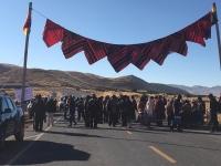 ientos de personas salieron a la calle en Chiapas tras sentir un movimiento telúrico.