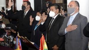 Un muerto y dos heridos en disputa de terrenos en El Alto