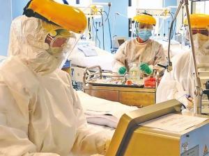 La detección tardía del cáncer es una de las causas de la alta mortalidad en el país.