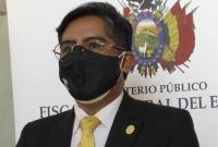 Bolivia Moda 2012 cierra con colores cálidos y elegancia