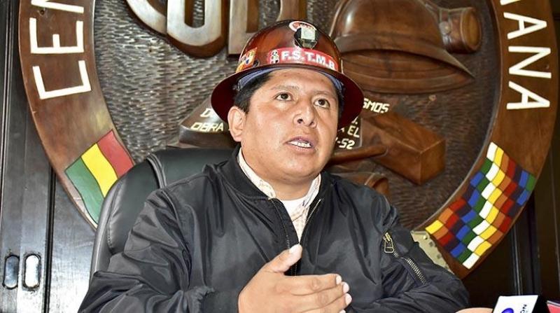 Advierten injerencia de EEUU en instalación de base militar en frontera boliviana