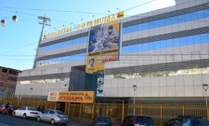 Niños comparten penas de padres en cárceles bolivianas