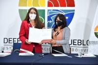 Estudio Juridico Bedregal Rojas Asociados