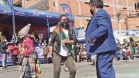 Bolivianos gobernantes en el extranjero y extranjeros gobernantes en Bolivia - Redaccion central La Prensa